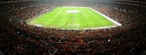Maça Doğru: Galatasaray – MP Antalyaspor