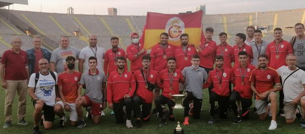 Turkcell Atletizm Süper Ligi'ni üçüncü sırada tamamladık