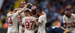 İM Kayserispor 2 - 3 Galatasaray