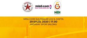 Maça Doğru   Kuzeyboru - Galatasaray HDI Sigorta