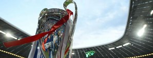 Galatasaray Yeniden UEFA Şampiyonlar Ligi'nde