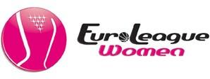Kadınlar Euroleague'de Kuralar Çekildi