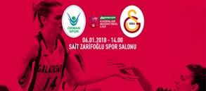 Maça doğru | OGM Orman Gençlik – Galatasaray