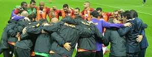 Galatasaray 2 -1 Fenerbahçe