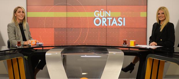 """Galatasaray Kadın Futbol Takımı Teknik Direktörü Nurcan Çelik: """"Güzel başarılara imza atacağımızı düşünüyorum"""""""