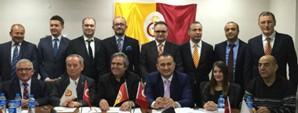 Bandırma Galatasaray Taraftarlar Derneği Açıldı