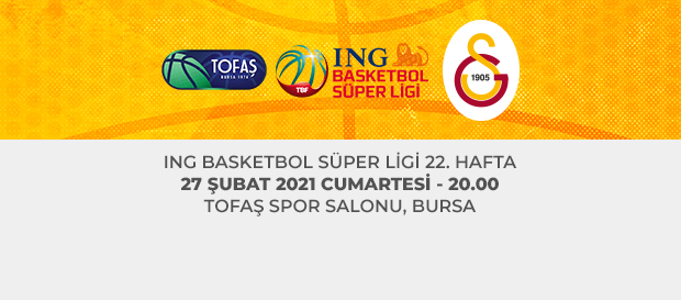 Maça Doğru | Tofaş - Galatasaray