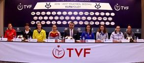Kupa Voley Kadınlar Final Etabı Başlıyor