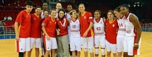 Maça Doğru: Galatasaray - Good Angels Kosice