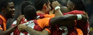 Maça Doğru: Gençlerbirliği - Galatasaray