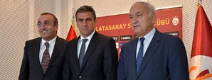 Galatasaray'ın Yeni Teknik Direktörü Hamza Hamzaoğlu