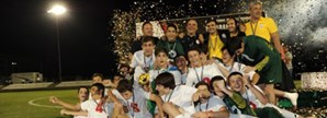 Gabala Turnuvası'nda Şampiyon Galatasaray