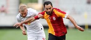 RB Leipzig 3 - 2 Galatasaray