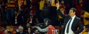 """Ataman'dan Taraftara Çağrı: """"Şampiyonluk İçin Salonu Hıncahınç Doldurmalıyız"""""""