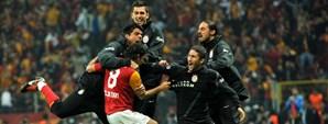 Maça Doğru: Trabzonspor – Galatasaray