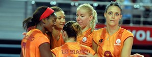 Maça Doğru: Galatasaray Daikin – Bursa Büyükşehir Belediyespor
