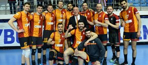 Galatasaray 3-0 Halkbank