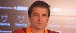 Cedric Carrasso GSTV'ye açıklamalarda bulundu