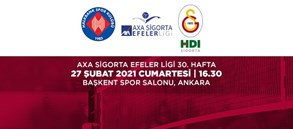Maça Doğru | Halkbank - Galatasaray HDI Sigorta
