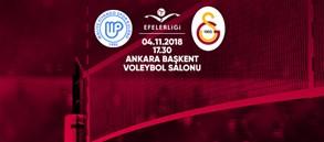 Maça doğru | Maliye Piyango – Galatasaray