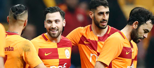 """""""350. golü attığım için çok mutluyum"""""""