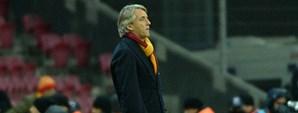 Maç Sonu: Roberto Mancini