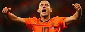 Bilgi: Wesley Sneijder