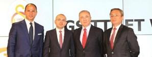 Türkiye'nin İlk Akıllı Stadı Türk Telekom Arena Olacak