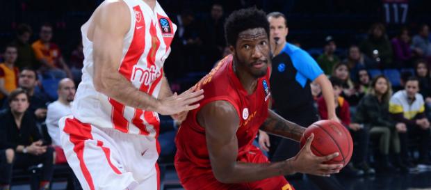 Galatasaray 83 - 100 Kızılyıldız