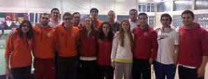 Serbia Grand Prix Yüzme Yarışları Son Gün Sonuçları
