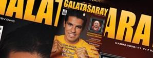 Galatasaray Dergisi 73. Sayısı Bayilerde!