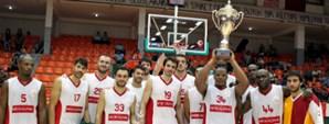 Galatasaray Medical Park Banvit-TÜBAD Turnuvası'nı Birinci Bitirdi