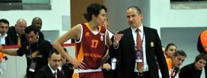 Maça Doğru: Galatasaray Medical Park - Kayseri KASKİ