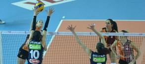 Fenerbahçe 3-0 Galatasaray
