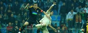 Kayserispor 0 – 0 Galatasaray