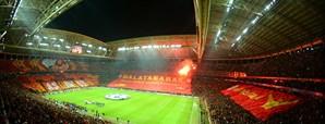 UEFA Şampiyonlar Ligi'nde Yeni Sezon Başlıyor