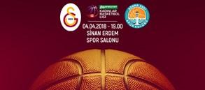 Maça doğru | Galatasaray – Adana ASKİ