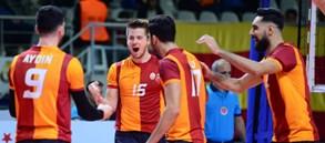 Efeler Ligi | Jeopark Kula Belediye 2-3 Galatasaray