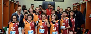 """Galatasaray """"Fark""""ın Farkında"""