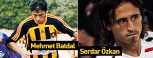İnfo: Mehmet Batdal ve Serdar Özkan