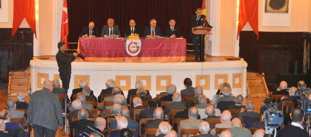 Şubat Ayı Divan Toplantısı Yapıldı