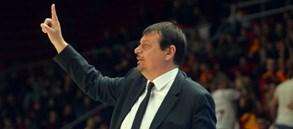Ergin Ataman UNICS Kazan maçını yorumladı