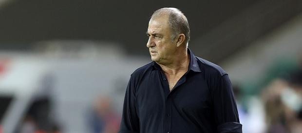 """Fatih Terim: """"Kararları Galatasaray'ı mutlu etmek için alırız"""""""