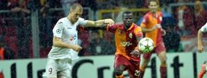 Maça Doğru: CFR Cluj – Galatasaray