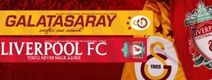 Maça Doğru: Galatasaray – Liverpool