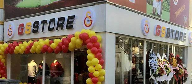 Ordu GSStore açıldı