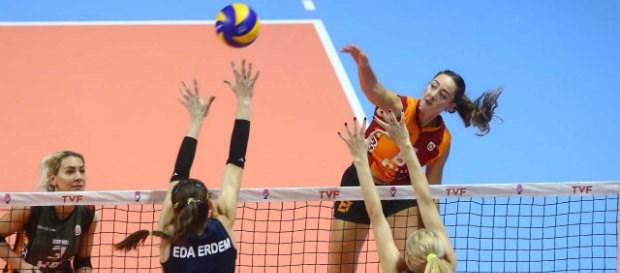 Fenerbahçe 3-0 Galatasaray HDI Sigorta