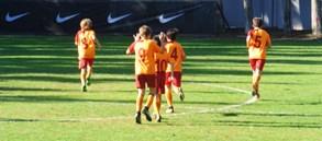 Galatasaray Futbol Akademisi, Genç Aslanlarını arıyor