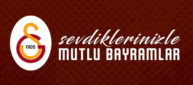 Başkanımız Mustafa Cengiz'den Bayram Mesajı