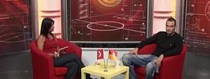 Ufuk Ceylan : Önemli Olan Galatasaray'ın Başarısı